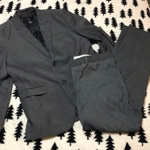 H&M Suit 40R and 34R